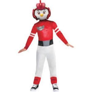 Other - COSTUME: TOP WING - ROD - NICK JR. (4PCS)
